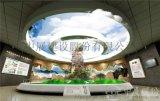 雅安博物馆设计 四川展览馆设计施工