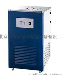 上海知信冷却液低温循环机 ZX-LSJ-10D实验室冷水机