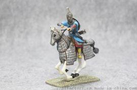 厂家定制战马玩具摆件罗马复古风格玩具