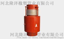 内外压力平衡波纹软连接供热管道波纹软连接