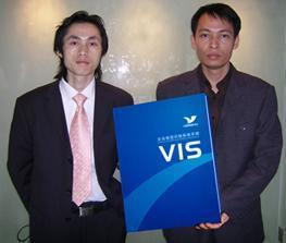 VI导入执行、标志、品牌商业空间设计