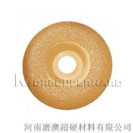 河南郑州 真空钎焊金刚石磨盘
