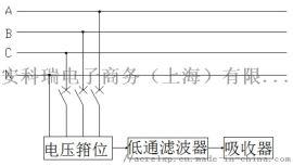 谐波保护器在智能建筑中的应用