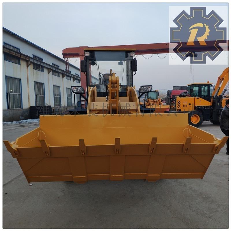 厂家直销30装载机 三吨铲车国二发动机可配属具
