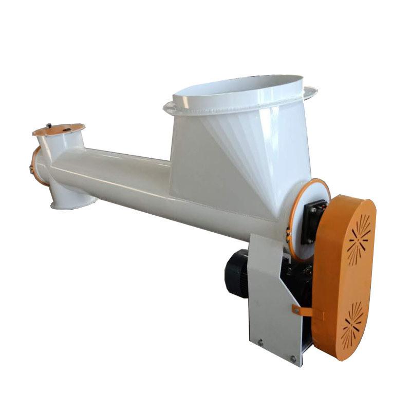 永豐糧機一件代發 TWLL16圓管絞龍螺旋輸送機