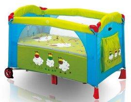 婴儿游戏床(羊)