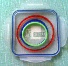 硅胶盒密封圈(JE-02)
