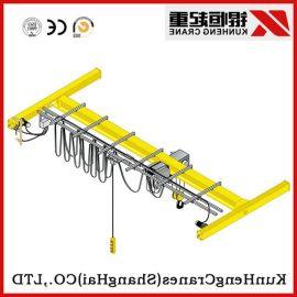 欧式欧标电动单梁桥式起重机行吊车 欧式钢丝绳电葫芦天车