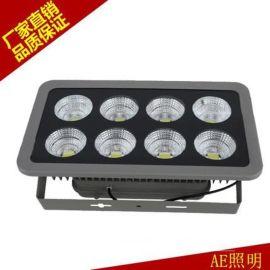 AE照明AE-TGD-01遂道灯,球场照明,户外投光灯,庭院灯,厂房照明AE照明LED投光灯400瓦聚光防水户外灯室外灯