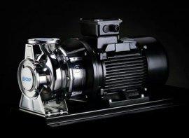 ZS不锈钢卧式单级离心泵