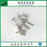 純度99.96% D1.5*7mm鎢電極磨尖鎢針