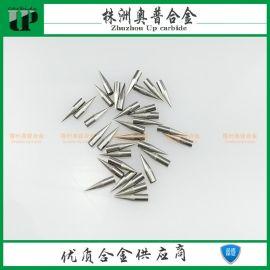 纯度99.96% D1.5*7mm钨电极磨尖钨针