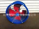 SF4-4低噪节能管道式轴流风机 工业强力圆筒通风机排气扇