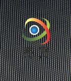 供应优质250*500D、15*8PVC透明夹网布、方格布 拉链袋透明布