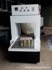 热收缩膜包装机,半自动膜包机