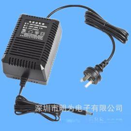 3C/CE认证 220V/2A 24V电源适配器
