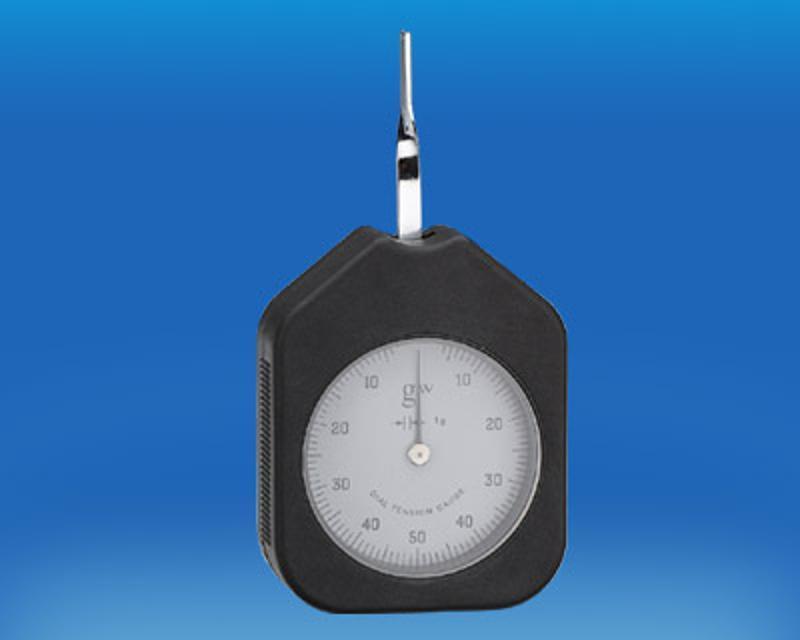 表盘式横向张力计 ,青岛手持张力仪HTS-10