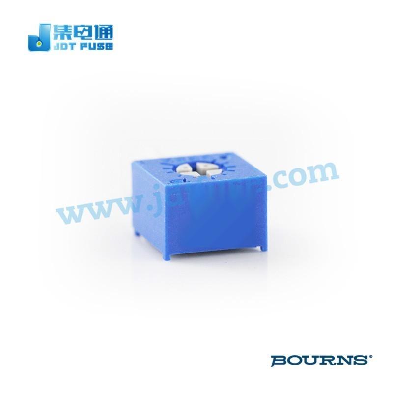 邦士原裝美國BOURNS(伯恩斯)微調電位器3362P-1-202LF