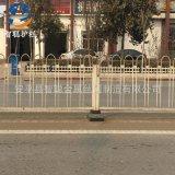 圆钢交通中央隔离m型栏杆城市圆钢市政U形京式护栏