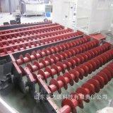 垂直管式螺旋输送机 小型螺旋上料机 专业生产绞龙设备