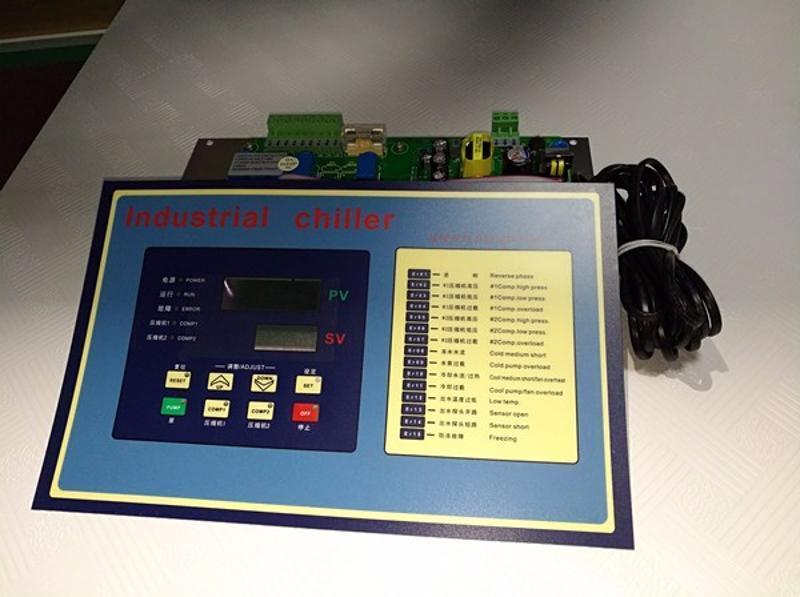 GW511A控制器 ,GW511A冻水机控制器