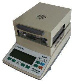 红外线快速水分测定仪 纸张红外卤素水分计