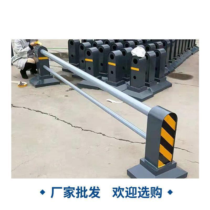 锌钢栏杆,隔离护栏,金属防撞栏