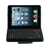iPad mini蓝牙键盘带皮套