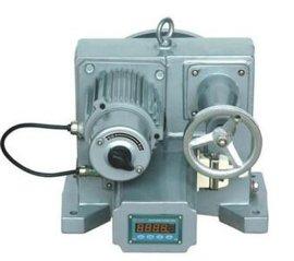 电子式电动执行器 ZKJ-3100