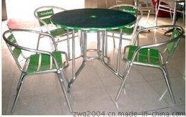 厂家直销户外休闲家具酒店家具铝合金桌椅......