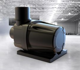 超大流量直流泵DC50Q,24V大流量直流潜水泵,变频省电