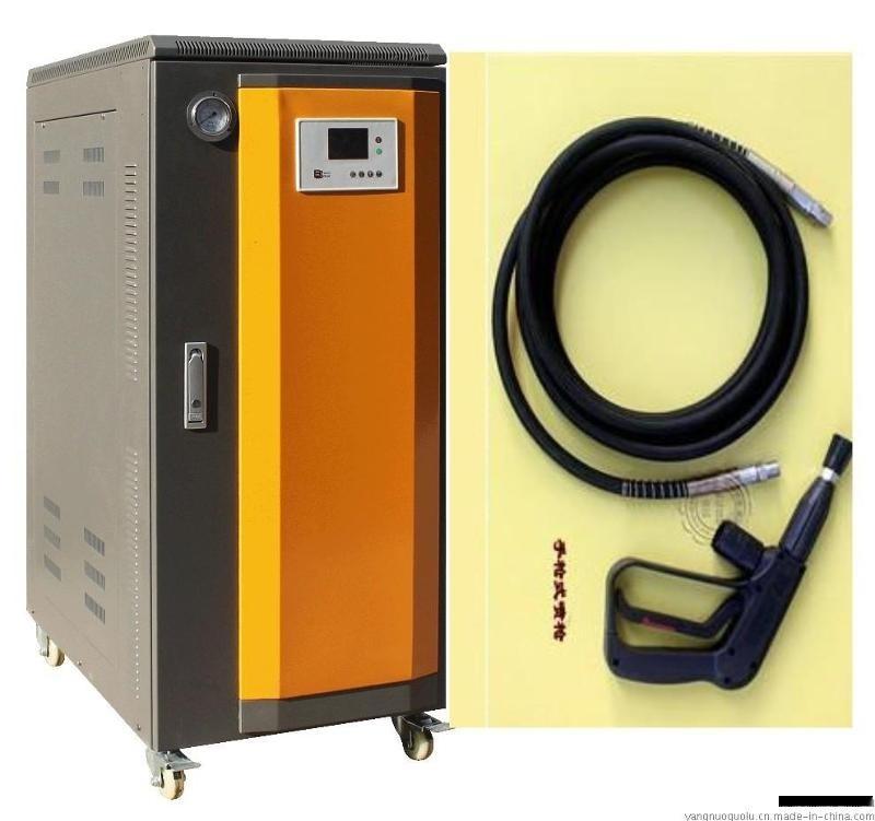 高溫高壓電蒸汽清洗機 環保節能清洗機,全自動電蒸汽清洗機
