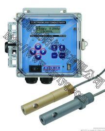 双输入非接触式电导率控制器(WDEC410)