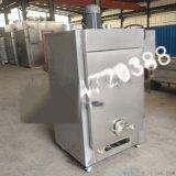 食品烟熏箱使用操作流程 糖熏鸡机器生产厂家