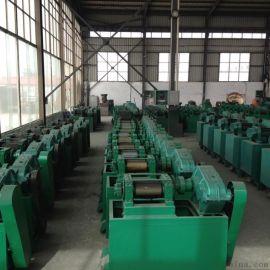 厂家热销 对辊挤压造粒机 挤压造粒机价格 氯化铵造粒机