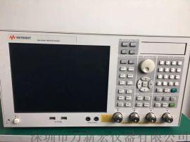 E5071C安捷伦网络分析仪维修专业快速