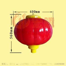 LED灯笼、LED大红灯笼、LED灯笼、LED灯笼、LED防水塑料灯笼景观灯