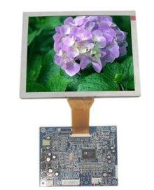 奇美8寸液晶屏EJ080NA-05B