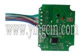 通断时间面积法 通断控制器 电路板
