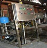 四川工業水處理雙級反滲透純淨水機設備