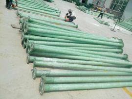 玻璃钢井管生产厂家 直销玻璃钢管道厂家