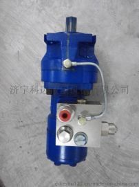 BM3马达ZD制动液压马达(刹车液压马达)