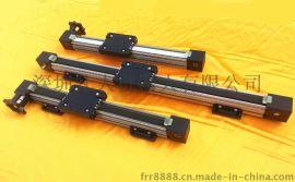 机械厂家定制非标滑台 自动化改良包装 机械手臂模组平台滑台