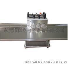 东莞东城KL700多刀铝基板分板机直销供应科立电子为您服务