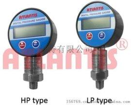 數位壓力錶  DPG-S2.5