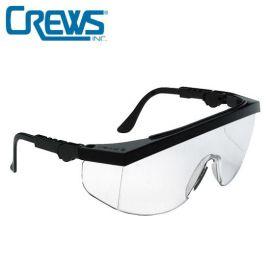 CREWS Tomahawk 防紫外线安全防护镜-佳优机械工具
