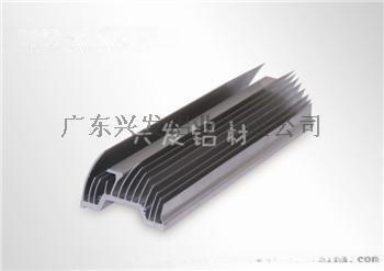 南海铝材厂直供|铝型材散热器