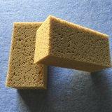 海绵厂直销大号洗车海绵 珊瑚清洁海绵高密度海藻棉大孔海绵