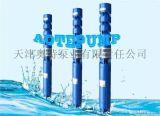 引進德國裏茨技術製造的深井潛水泵現貨供應