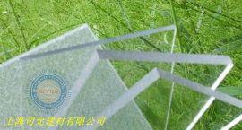 供应北京工程用12mmPC透明板